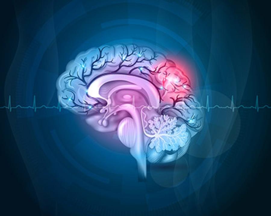 29η Οκτωβρίου - Παγκόσμια Ημέρα Εγκεφαλικού Επεισοδίου